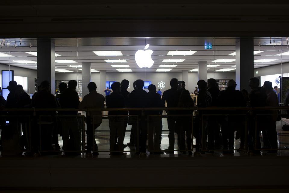 Apple iPhone 5 Hits Spain
