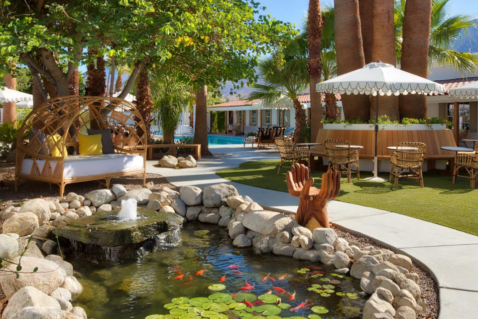 Dive Palm Springs Black Friday cyber Monday Travel Tuesday deals