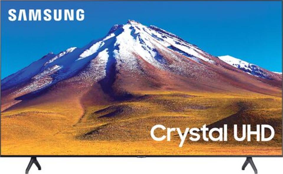 Samsung - 70″ Class 6 Series LED 4K UHD Smart Tizen TV