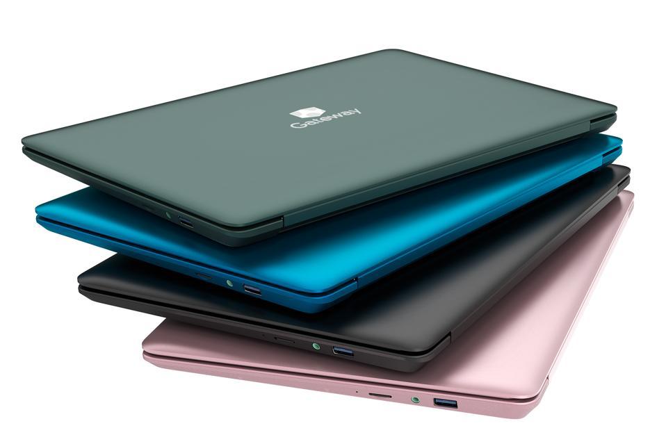 Gateway 14.1″ FHD Ultra Slim Notebook, Intel Core i5-1035G1, 16GB RAM, 256GB SSD, Tuned by THX™ Audio, Fingerprint Scanner, Webcam, HDMI, Cortana, Windows 10 Home