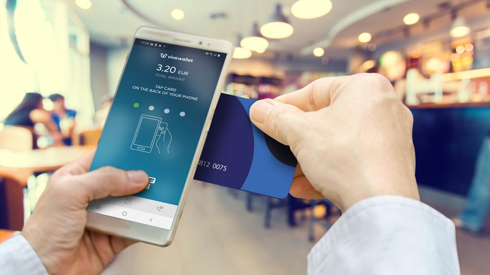 A Contactless Payments System That's Breaking Down Barriers Across Europe
