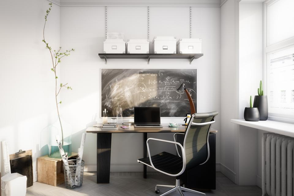 Affordable Home Office