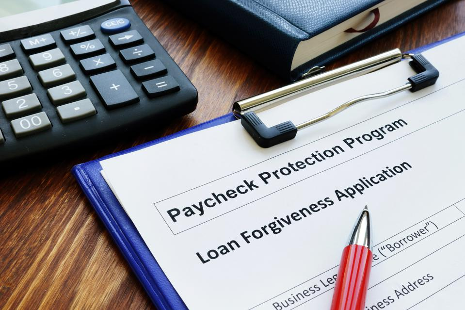A Quick Look At The Paycheck Protection Program
