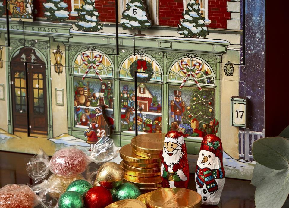 Christmas Services 2020 Tucson.Com Treats Galore: Best Advent Calendars For 2020