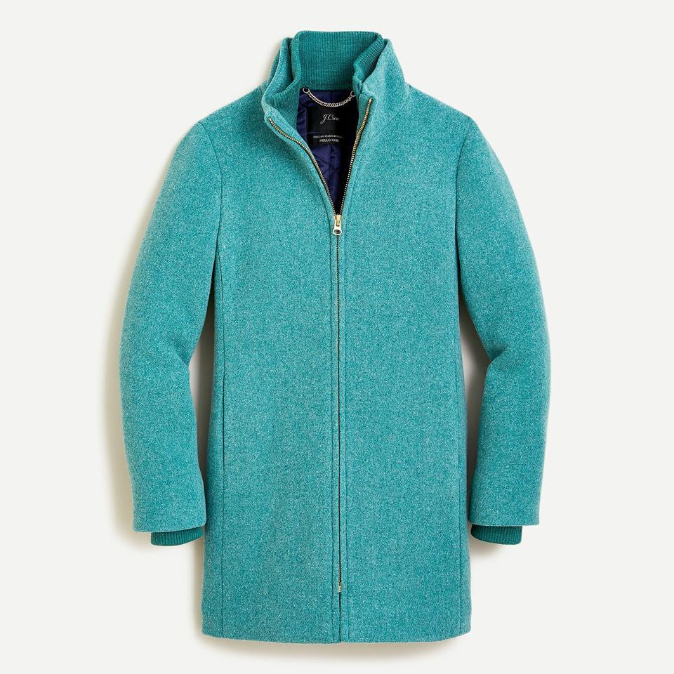 Lodge Coat