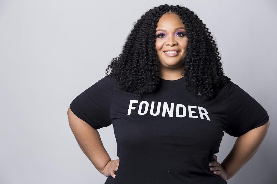 Kimberly Wilson , Founder HUED
