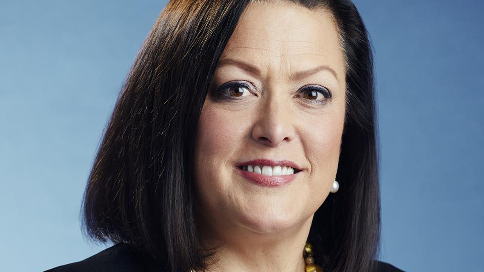 Penelope Prett, leading change at Accenture