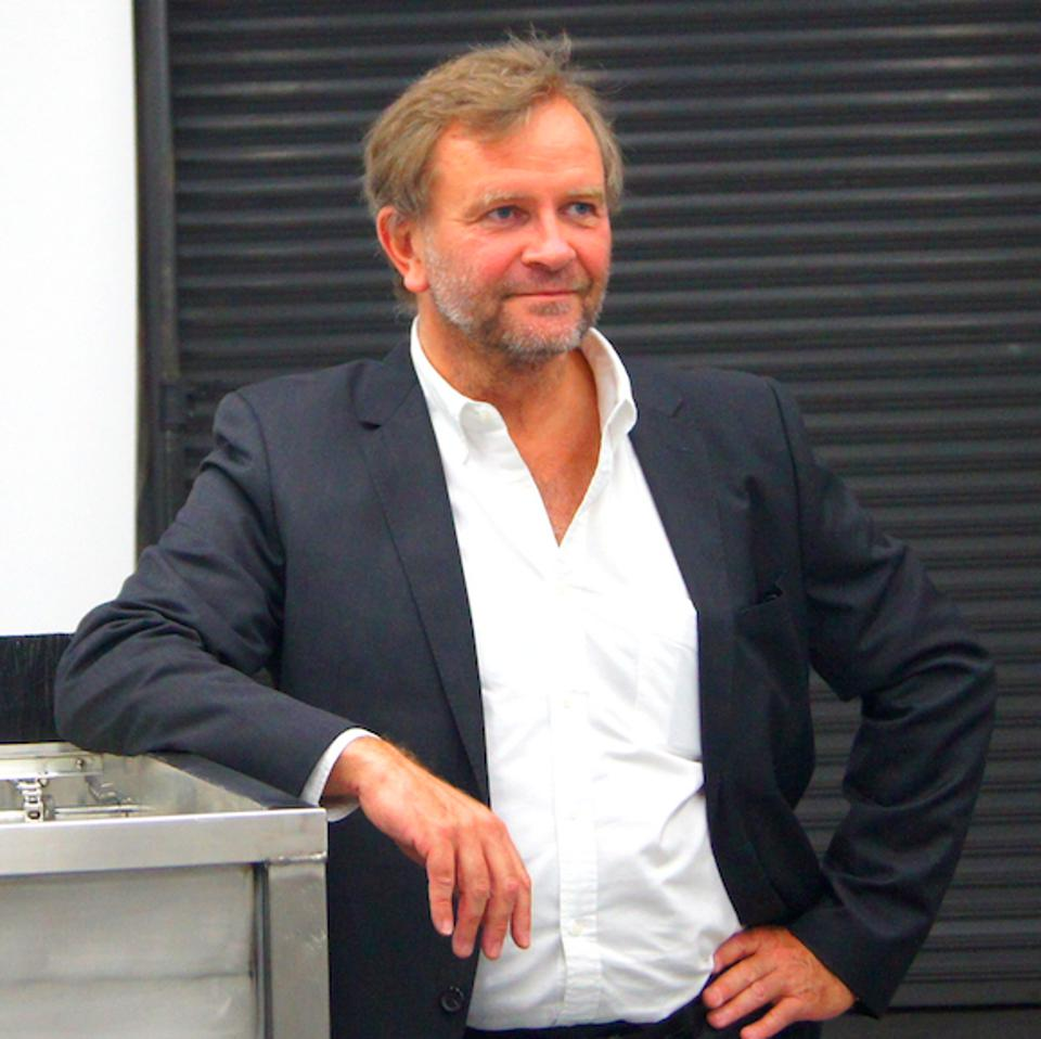 Ways2H CEO Jean-Louis Kindler