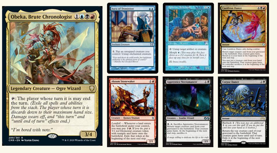 Four Commanders I M Excited To Play In Magic The Gathering S Commander Legends Shop by expansion commander legends. magic the gathering s commander legends