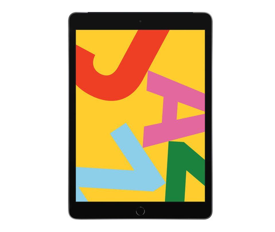 Apple iPad 2019