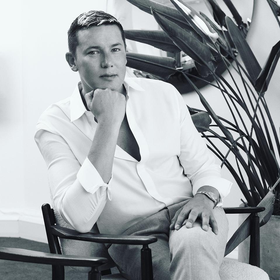 Phillip Bodenham SPRING Fashion PR Luxury Communications PB&co Fashion Consultancy LA Fashion Fashion Business