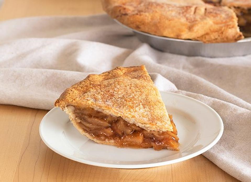 Northern Spy Apple Pie (Vegan), Achatz Handmade Pie Co.