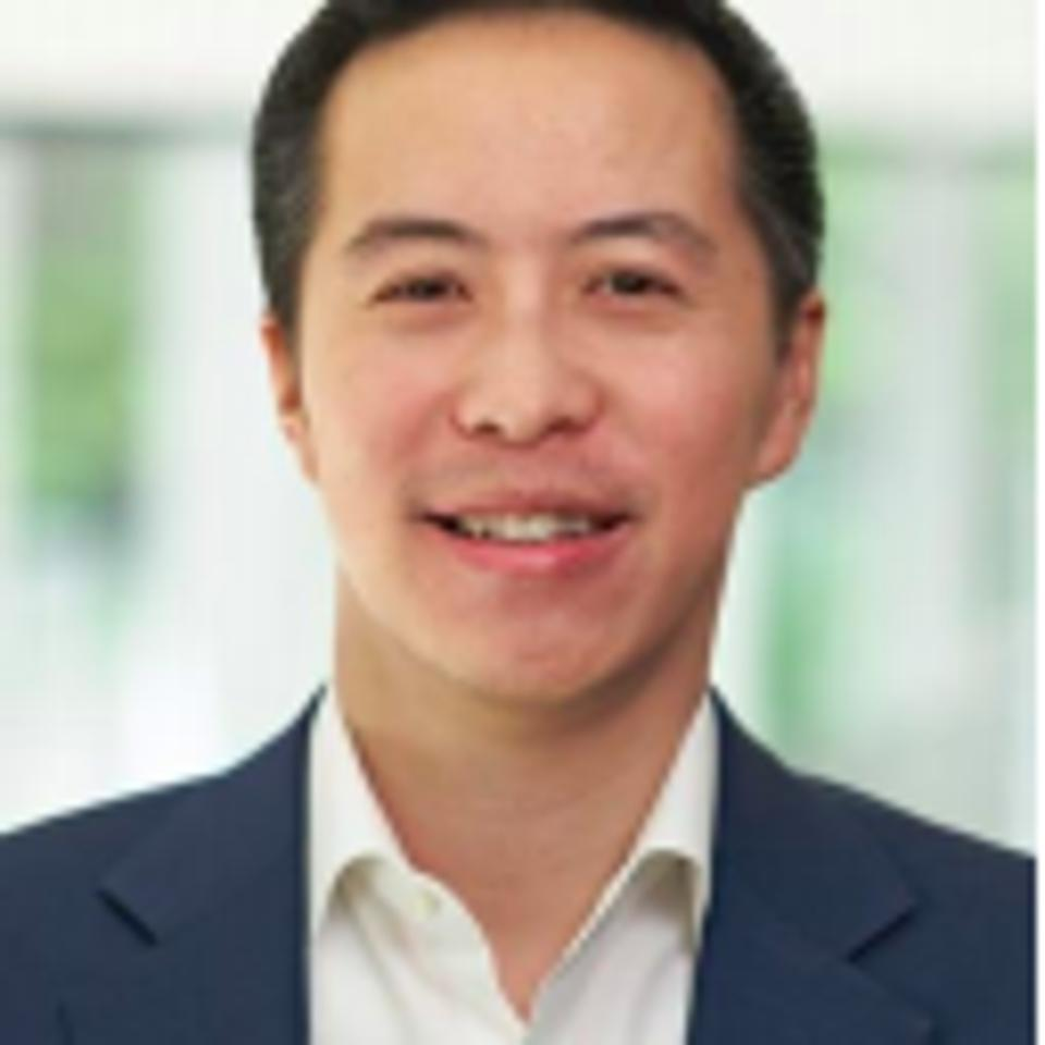 Andrew Lee, Head of Sustainable & Impact Investing, UBS Wealth Management