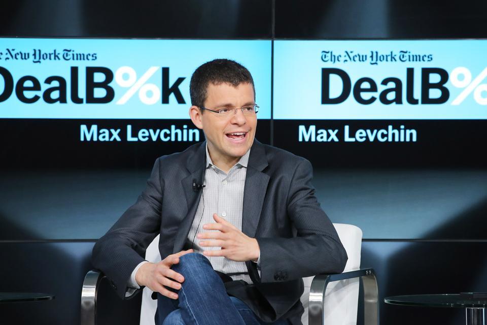Affirm CEO Max Levchin