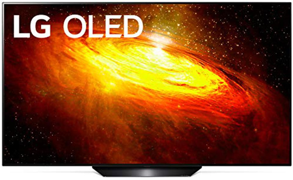 Black Friday Tv Deals In 2020 Save On Samsung Sony Lg More