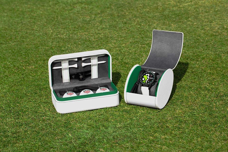 TAG Heuer Connected Golf Watch