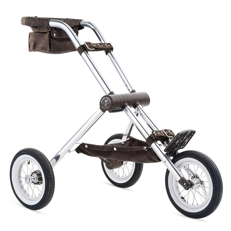 Walker Trolleys Cape golf push cart