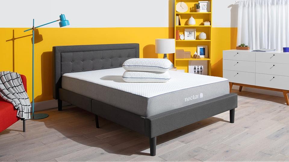 Nectar queen mattress Black Friday deal