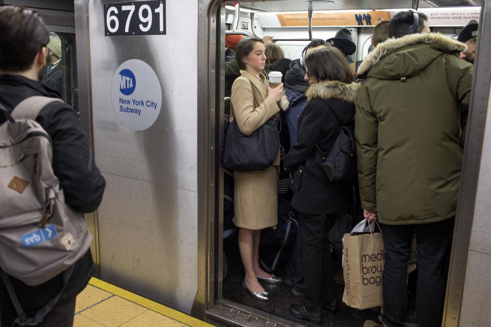 Subways in New York City