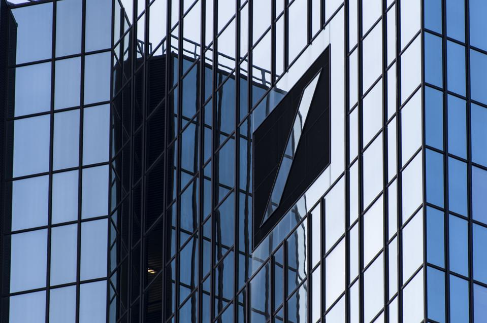 FinCEN Files Indicate Deutsche Bank Executives Were Warned Of Large-Scale Money Laundering