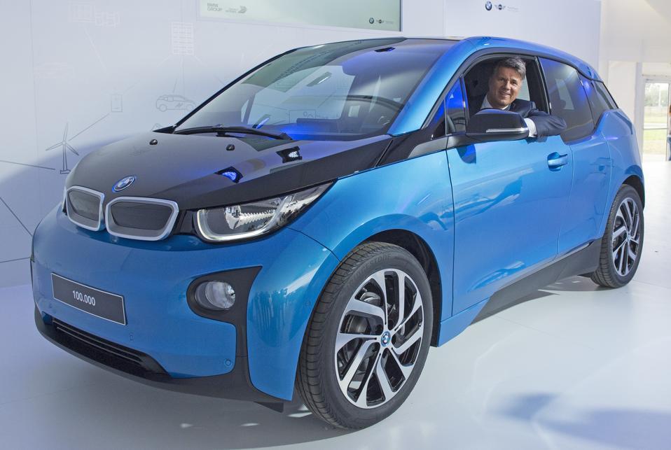 Germany BMW
