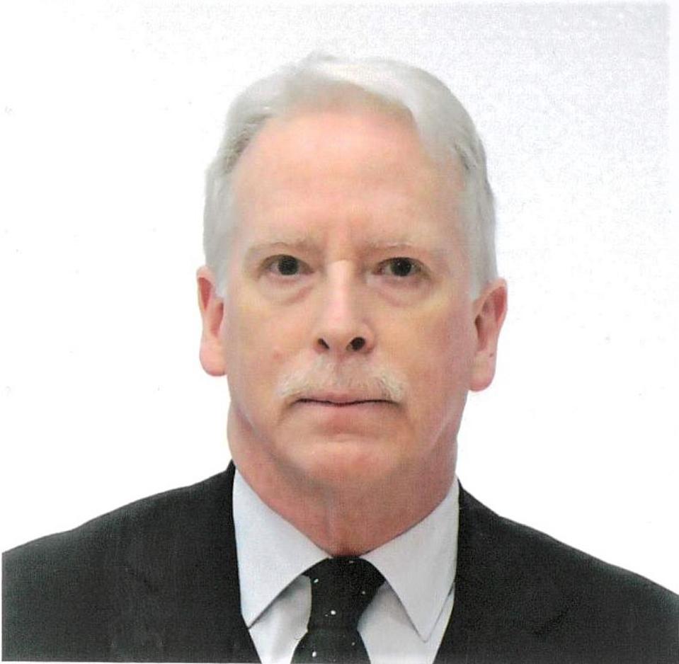 Ambassador Philip Griffiths