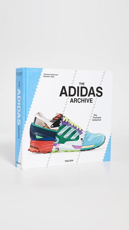 Books with Style ″The Adidas Archive″