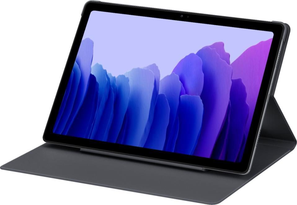 Samsung - Galaxy Tab A7 10.4″ Wi-Fi 32GB - Gray