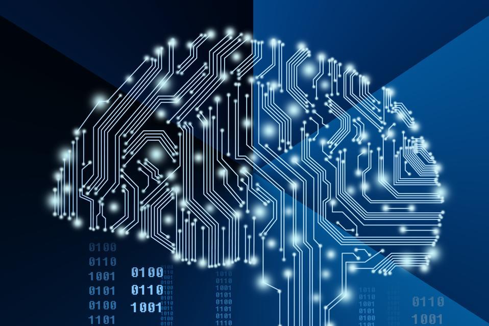 Artificial Intelligence of Digital Human Brain