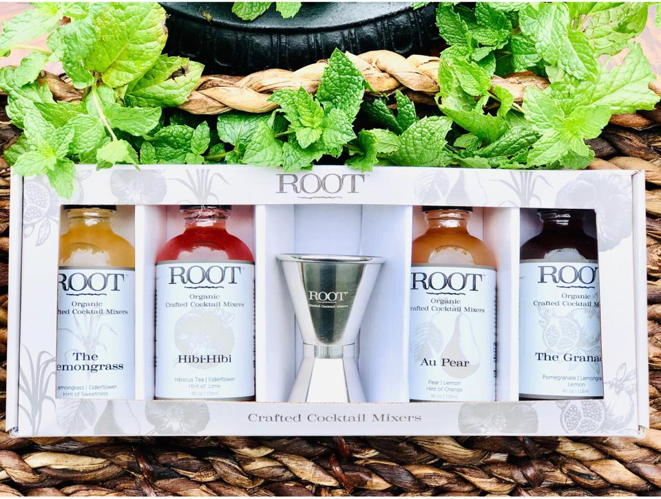ROOT Crafted Cocktail Party Pack