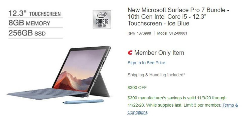 Black Friday 2020 Costco S Early Deals