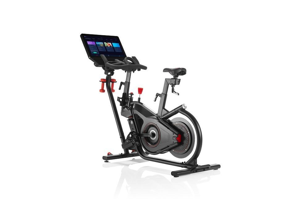 Bowflex exercise bike