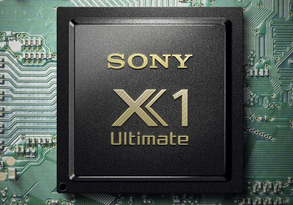 Sony X1 Ultimate