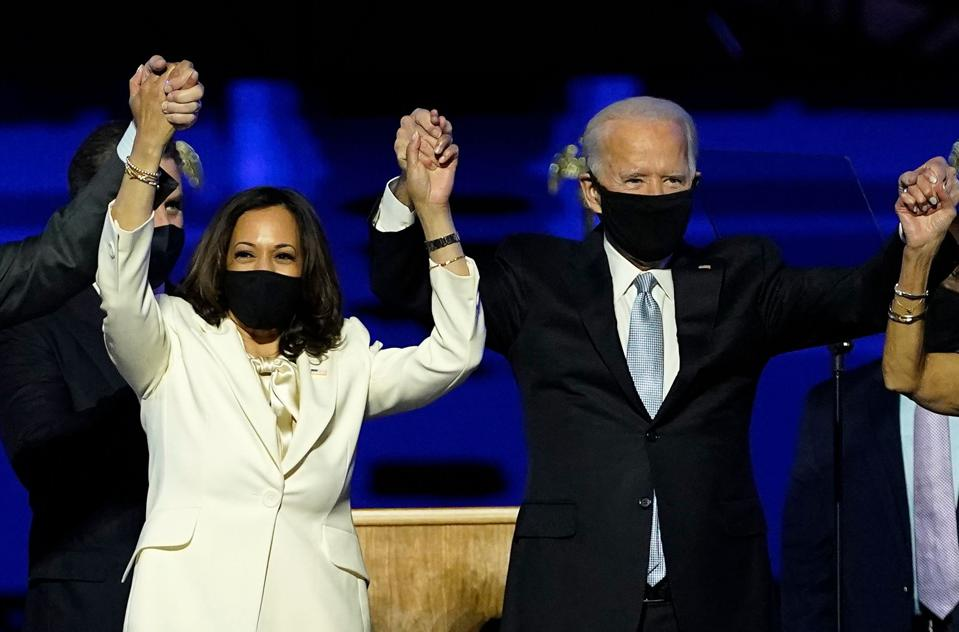 The Biden-Harris team have a huge opportunity to meet climate goals through transforming global shipping