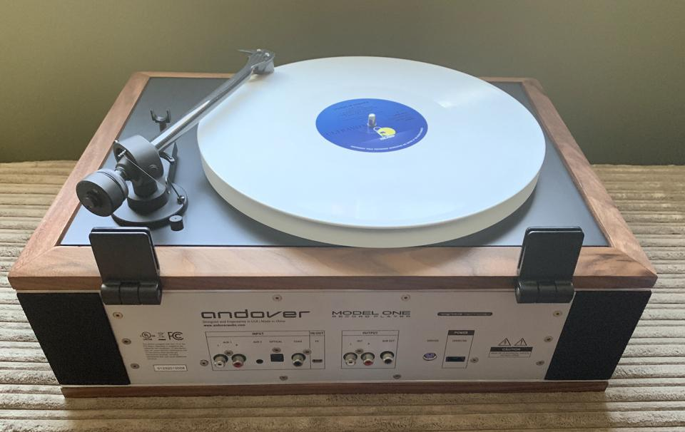 Andover Model One review
