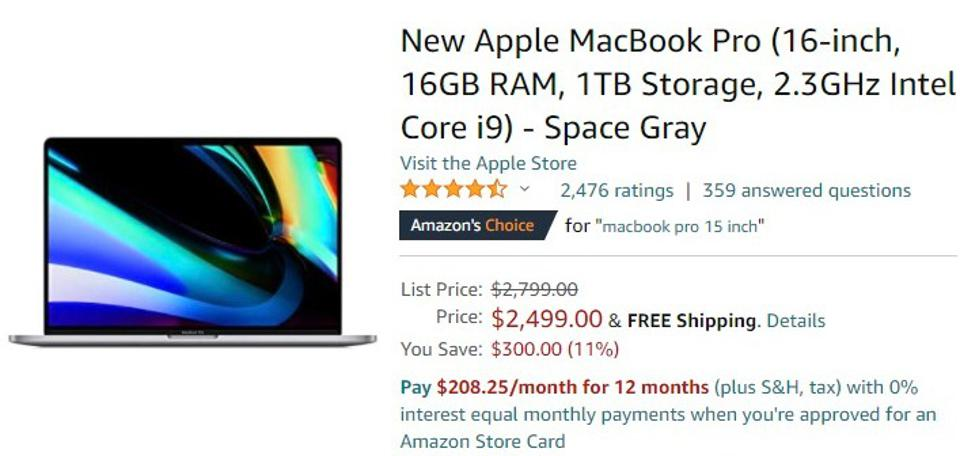 Amazon Black Friday Alert Here Are The First Apple M1 Macbook Deals