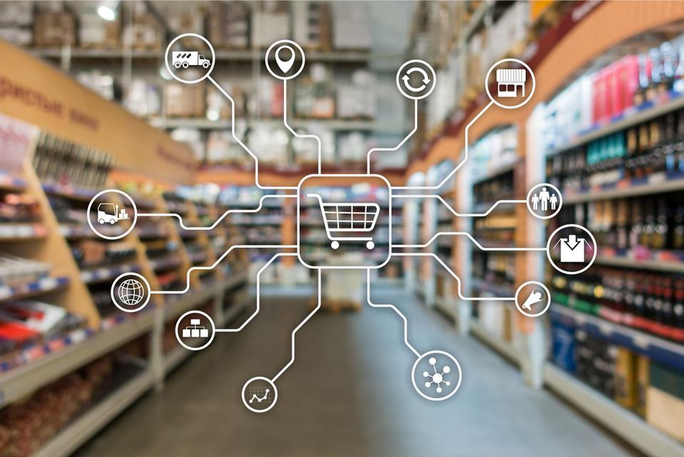 The 5 Biggest Retail Trends In 2021