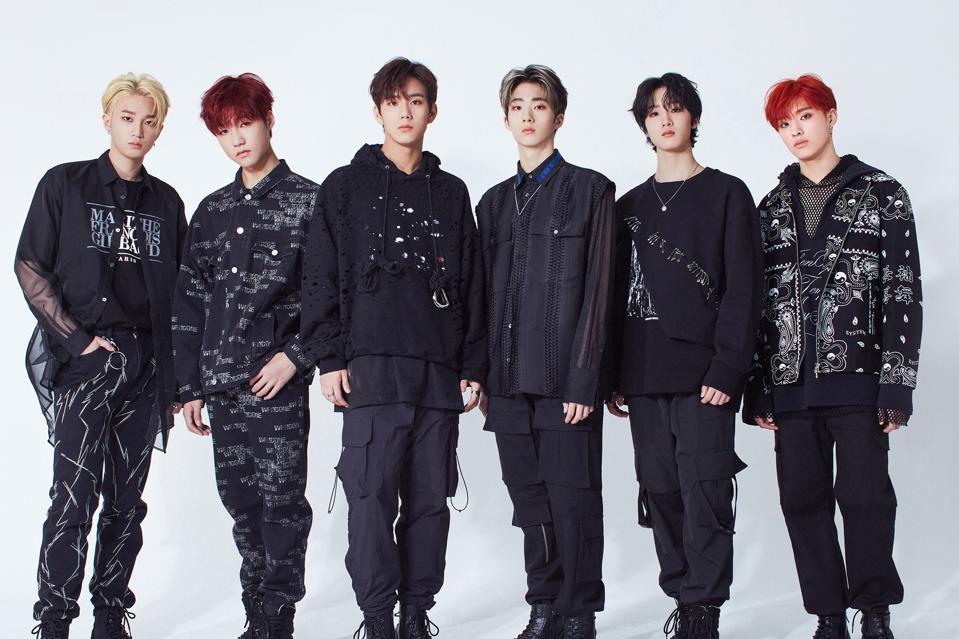 p1harmony keeho group debut kpop social media racist interview what happened members kiho