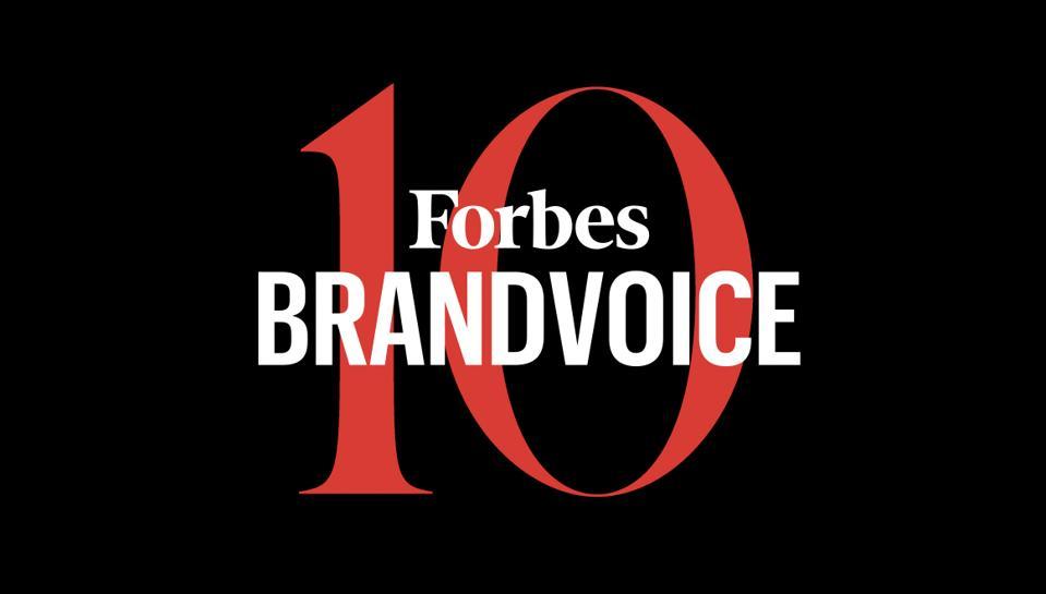 Forbes BrandVoice