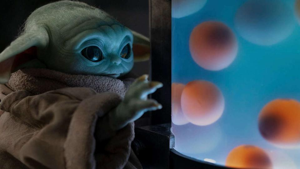 Baby Yoda Cancelled