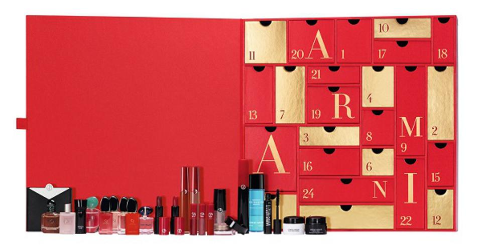 beauty advent calendar best
