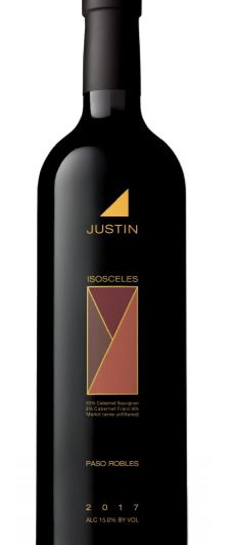 Splurge with Justin Isosceles