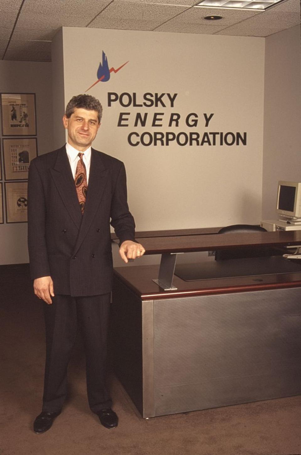 Polsky Energy