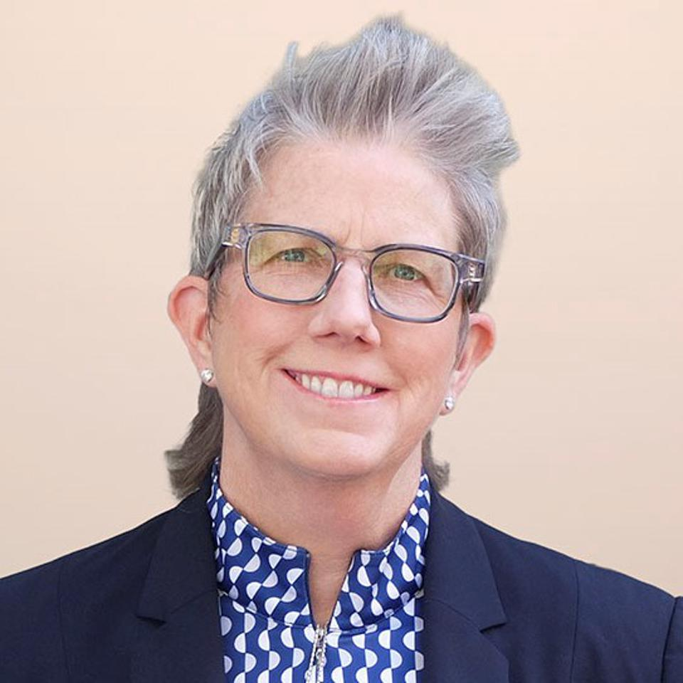 Headshot of Mary Shea, Principal Analyst at Forrester