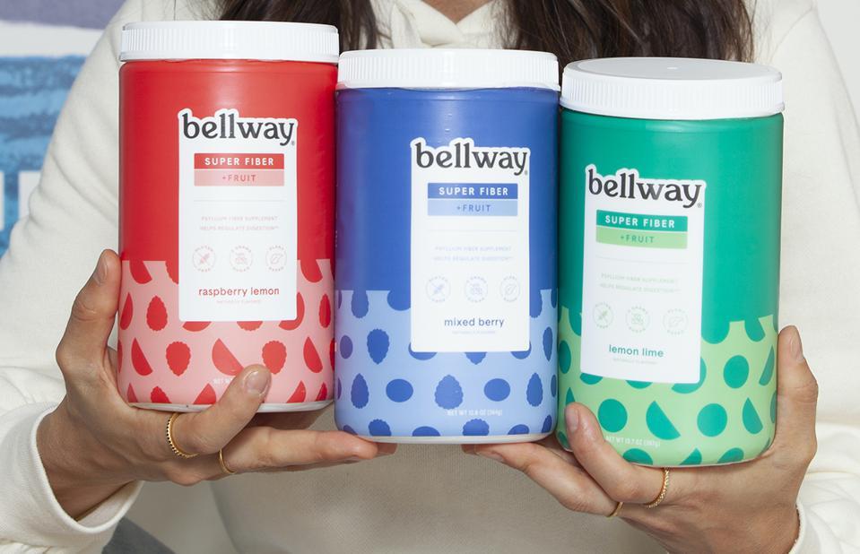 Bellway Fiber Supplements