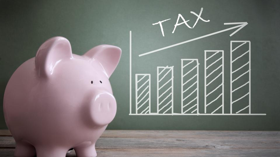 the outlook for tax changes remains very uncertain