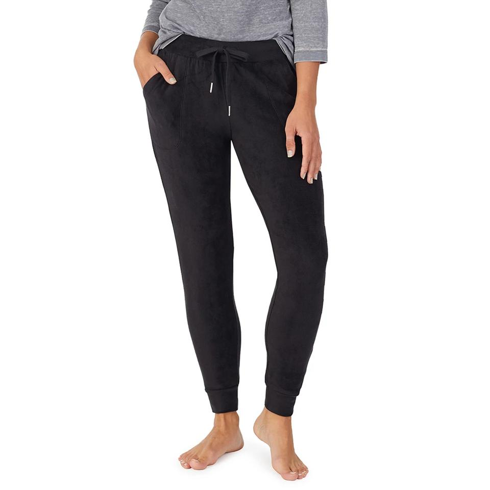 Women's Koolaburra by UGG Microfleece Banded Bottom Pajama Pants