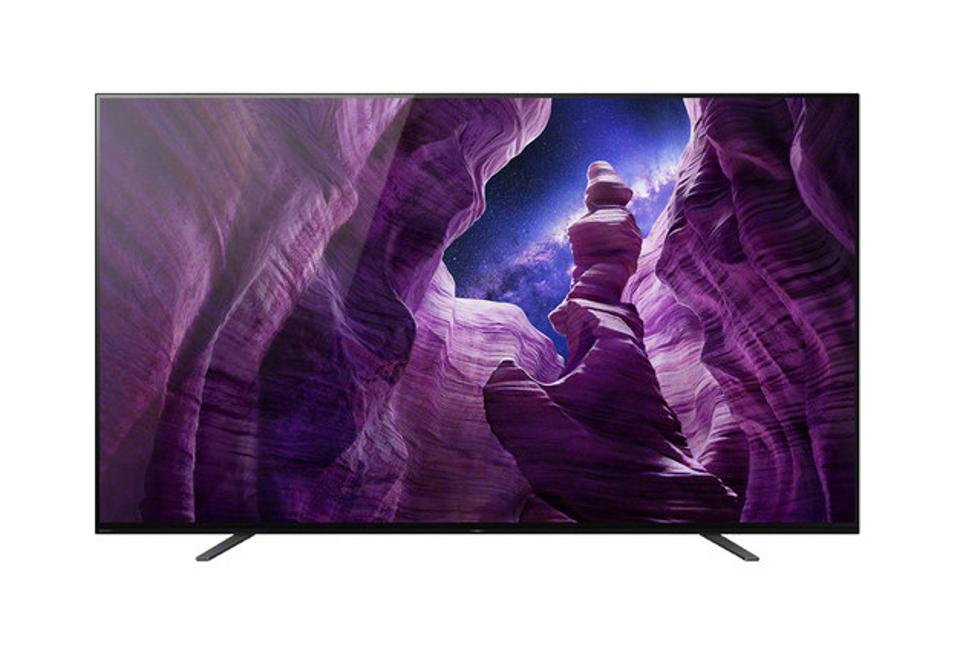 Sony A8H 65-inch OLED