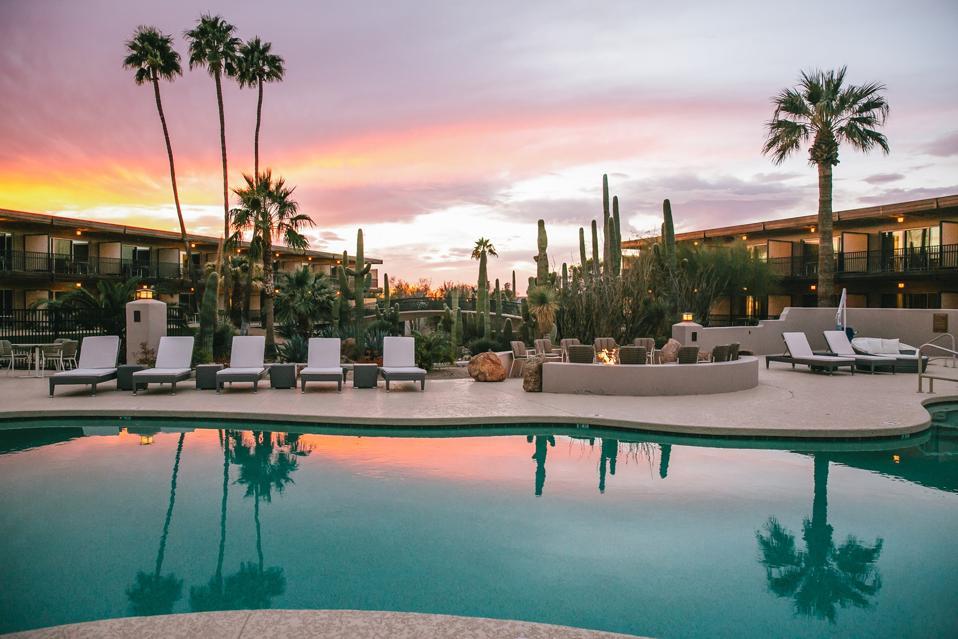 Civana Wellness Resort & Spa Black Friday cyber Monday Travel Tuesday deals