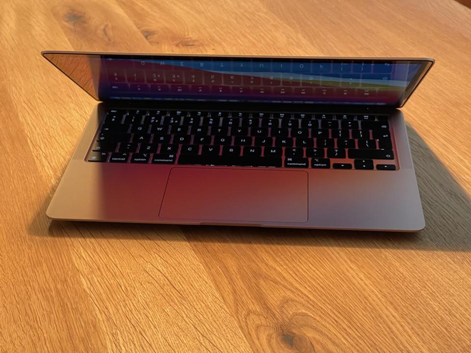 Apple MacBook Air 2020.